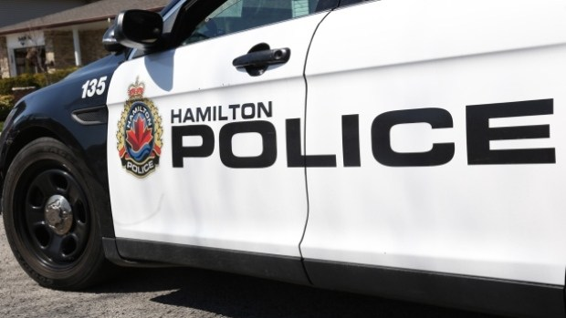 Auto collisions on the rise in Hamilton