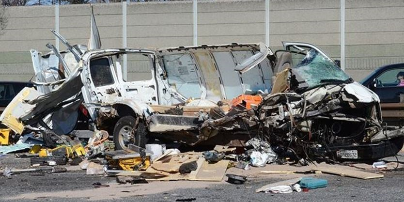 Charges were laid in this deadly crash on the QEW in Mississauga. - Metroland file photo