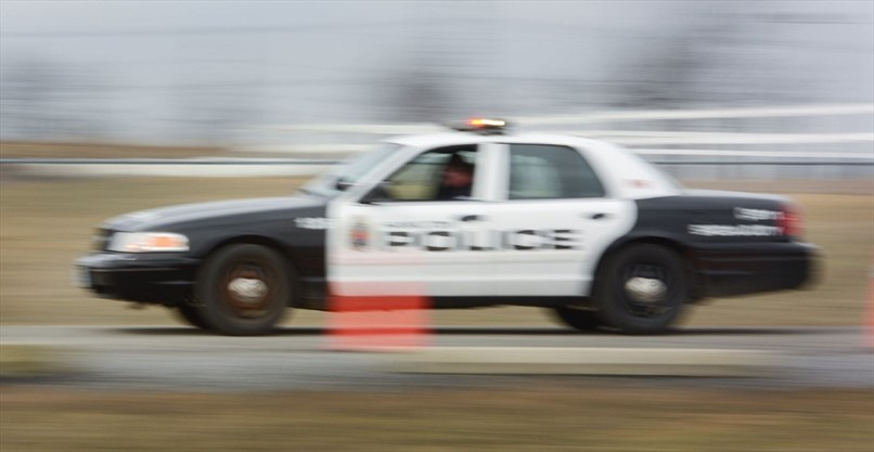 Hamilton man going 165 km/h on the Red Hill charged with stunt driving