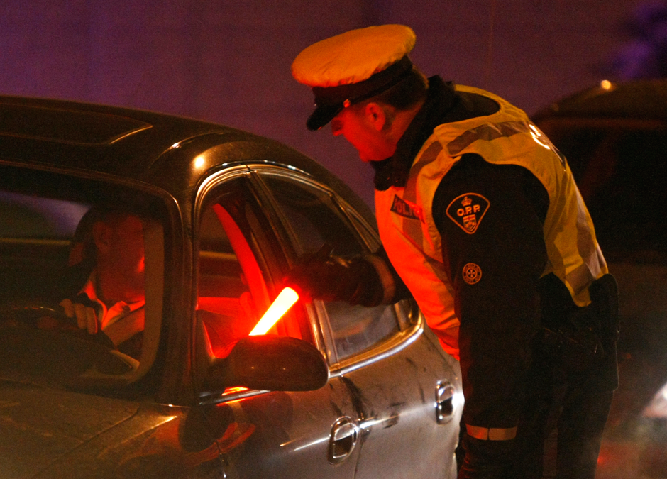 RIDE yields more issues than just impaired driving in Waterloo Region